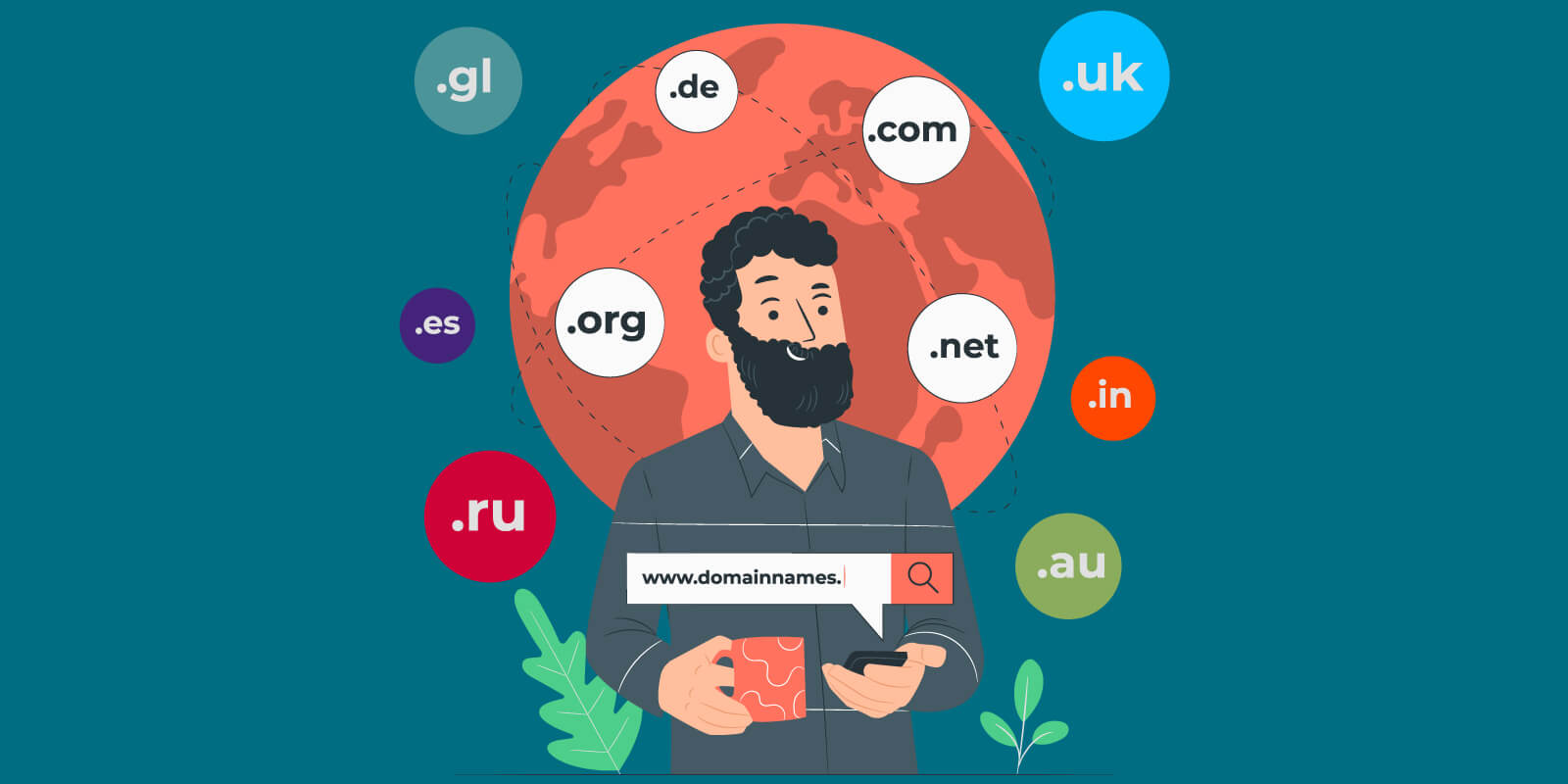 How to check if a domain is available?